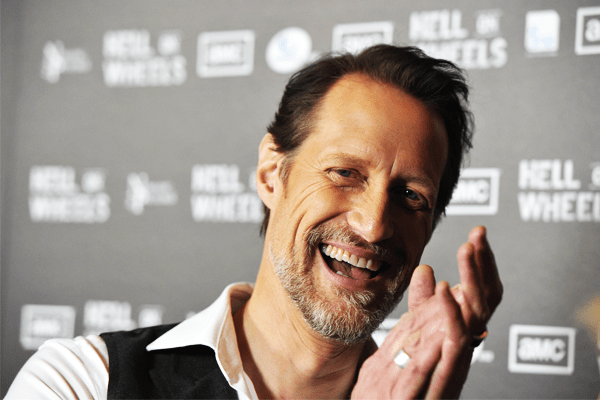 Who is Christopher Heyerdahl's Wife? Marriage, Wedding and Children Details