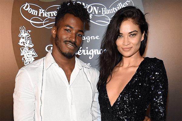 DJ Ruckus and Shanina Shaik Married in a Cousin's Private Island of Bahamas