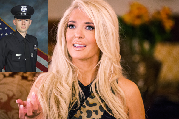 Photos Tommy Zizzo – Meet Erika Jayne's Son from her Ex-Husband Thomas Zizzo