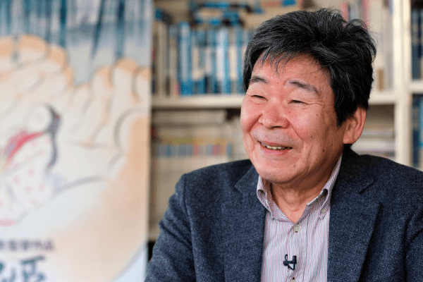 "Isao Takahata ""Grave of the Fireflies"" director dies age 82"