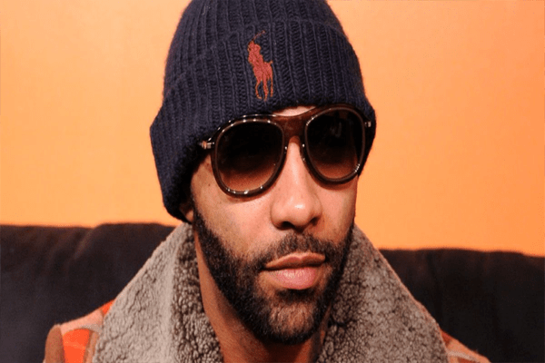 Joe Budden's Net Worth 2018 | Lavish House, Cars and Pool Parties
