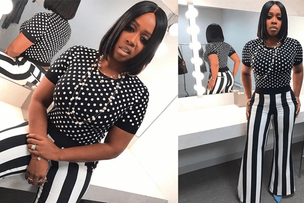 Remy Ma Diet | How she lost more than 20 pounds in a month?