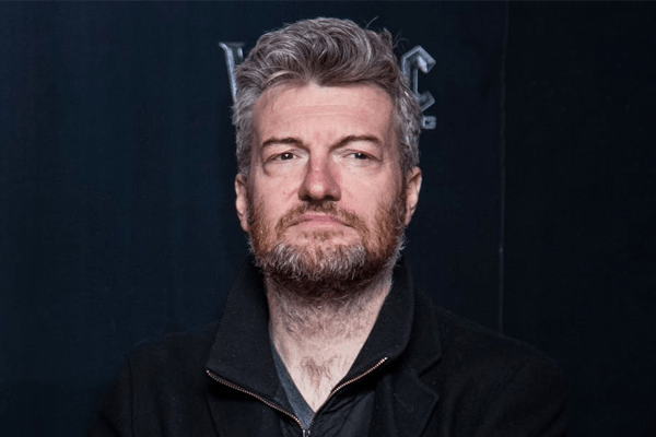 Author Charlie Brooker Net Worth, Bio, Book Selling, Wife Konnie Huq and Children