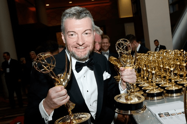 Charlie Brooker's Net Worth