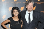 Charlie Brooker's Wife Konnie Huq is Supportive and Love Changed Him