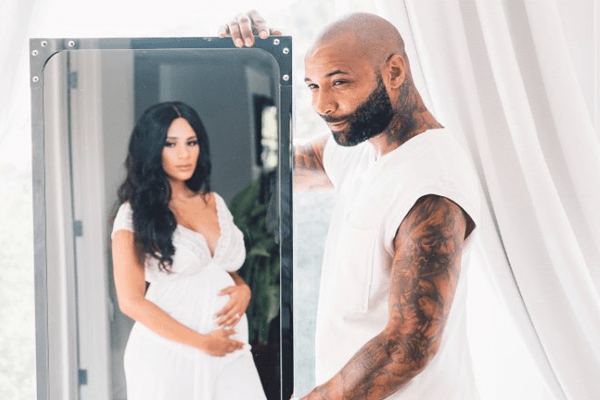Erica Mena's Ex-Girlfriend Cyn Santana is now Mother of Joe Budden's Child