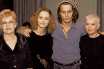 Debbie Depp Bio, Worth, Johnny Depp, Parents, Siblings, Dating, Boyfriend and Family