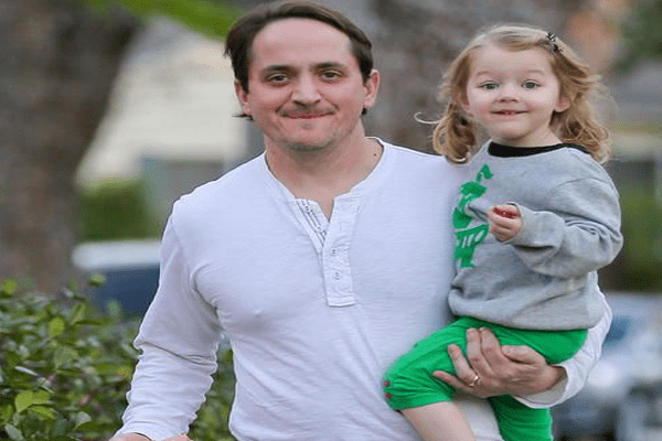 Meet Georgette Falcone, Photos of Ben Falcone and Melissa McCarthy's Daughter