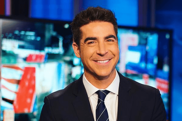 Jesse Watters – Fox News Political Commentator