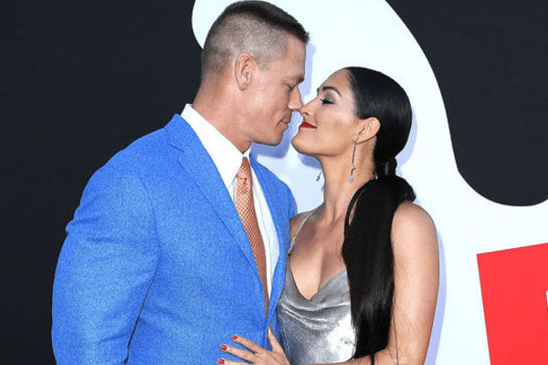 What?? John Cena And Nikki Bella Back Together Again. Marrying or Not Now