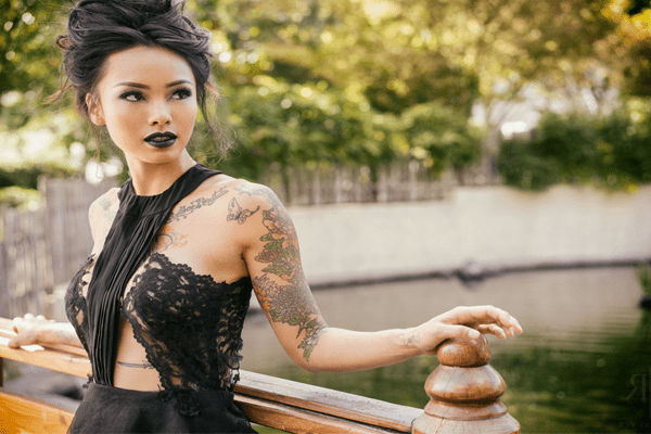 Net Worth of Levy Tran 2018 | Earning From Modeling Contract and Acting