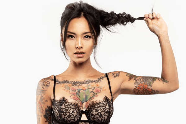 Who is the Boyfriend of Superhot Model Levy Tran? Know her Relationship