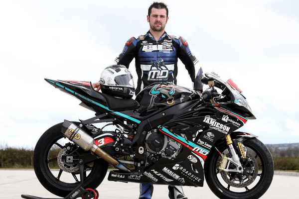 Michael Dunlop Net Worth, Bio, TT Crash, Injury, House, Dating, Girlfriend and Wins