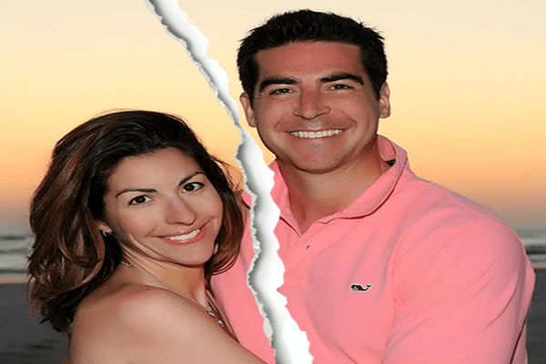 Jesse Watters cheated His Wife Noelle Watters' with Emma DiGivione and Divorce