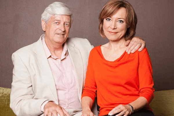 Paul Woolwich's Wife Sian Williams Diagnosed with Breast Cancer and Double Mastectomy