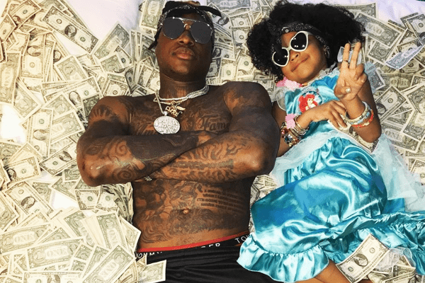 Phresher Net Worth 2018 | Earnings From Albums, Diamond Jewelry and Concert