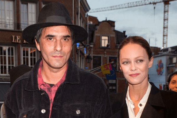 Samuel Benchetrit's Girlfriend is the Former Partner of Hollywood Hunk Johnny Depp