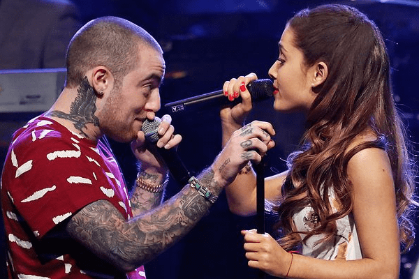 Why Ariana Grande and Mac Miller broke up