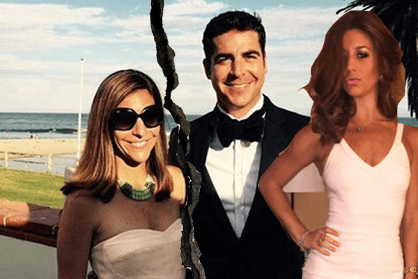 Emma DiGiovine, Reason for Noelle Watters and Jesse Watters Divorce