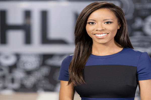 Melissa Knowles Net Worth – Earnings, Salary and Annual Income from CNN
