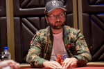 Daniel Negreanu Dating and Girlfriend after Divorcing Wife Lori Lin Weber