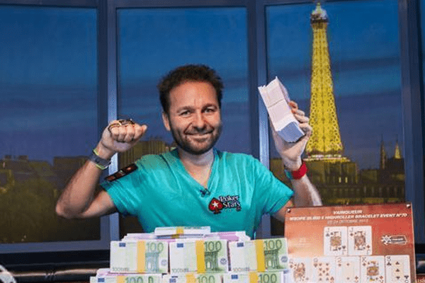 Daniel Negreanu Net Worth and Earnings from Playing Poker | House in Las Vegas