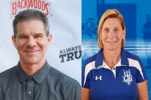 Dave Meltzer and Wife Ann Meltzer Relationship | Two Children and Family