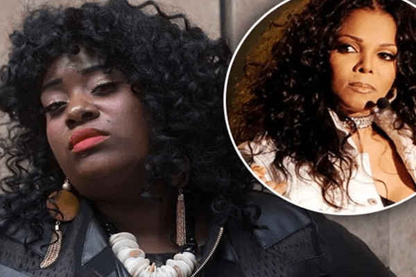 Why did Tiffany Whyte Claim to be Janet Jackson and James DeBarge's Daughter?