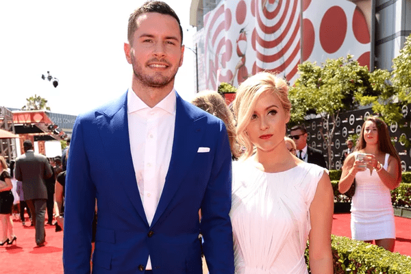 Who is Chelsea Kilgore? J.J Redick's Beautiful Wife Gave him Two Sons