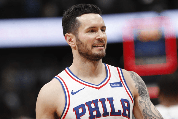 J.J Redick's Amazing Net Worth and Contract | Earnings, Salary and House
