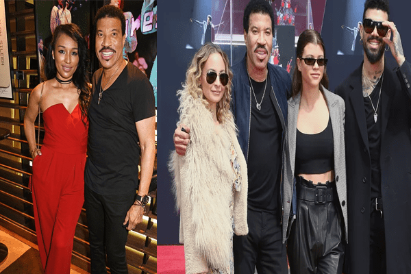 Lisa Parigi Not Pregnant With Boyfriend Lionel Richie. Age Gap and Old Age is the Problem