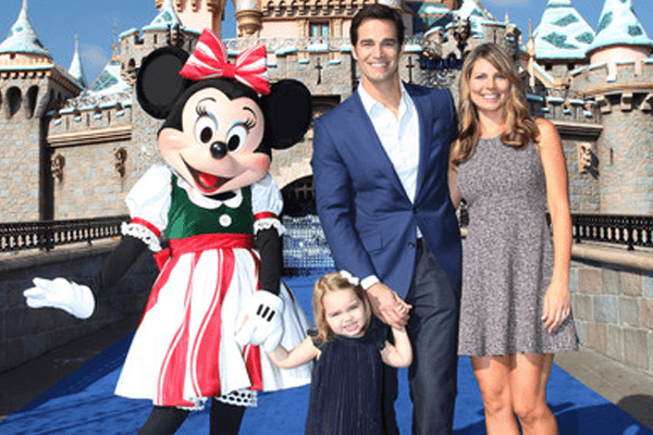 Everything you need to know about the ABC's journalist, Rob Marciano