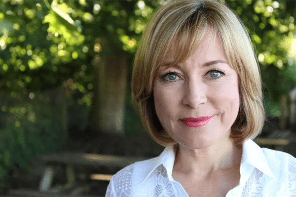 Sian Williams' net worth