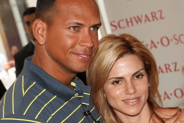 Cynthia Scurtis – Alex Rodriguez's Wife