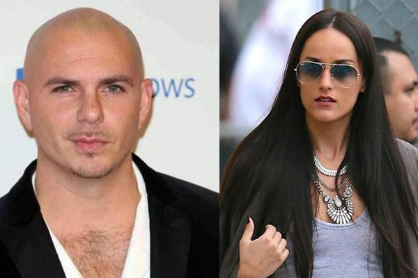 Rapper Pitbull is Not Married Yet But Six Kids Already – Two From Barbara Alba