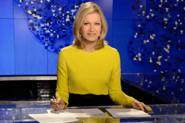Diane Sawyer's Net Worth – Her Husband Left $20 Million for Children Only