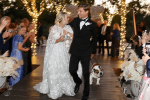 Kaley Cuoco Karl Cook wedding