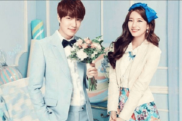 Lee Min Ho, Bae Suzy, Breakup