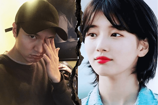 Lee Min Ho's Girlfriend Bae Suzy Refused the Marriage and Then Break up. Why?