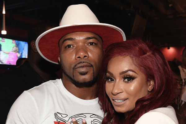 "Meet Maurice ""Mo"" Fayne – Karlie Redd's Fiance is Owner of Truck Company in AR"