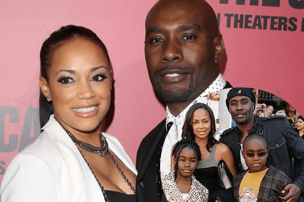 Morris Chestnut and Pam Byse Kids –  Family Facts, Relationship and Photos