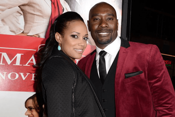 Pam Byse Net worth, wife of Morris Chestnut