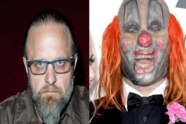 Facts About Shawn Crahan's Net Worth -  House and Earnings from Band
