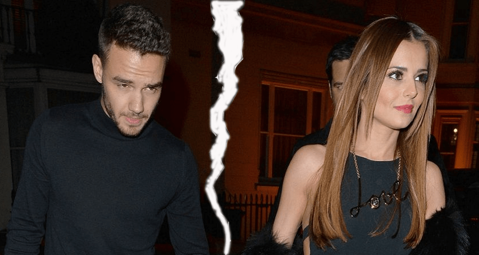 Liam Payne and Cheryl Tweedy Split | Cheryl: Don't Blame My Mom