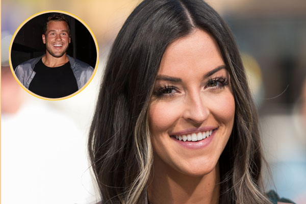 Tia Booth and Colton Underwood Dating Rumors, Tia Reunites in New Show For Him