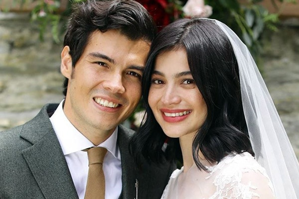 Anne Curtis is Married to Husband Erwan Heussaff. See Their Relationship