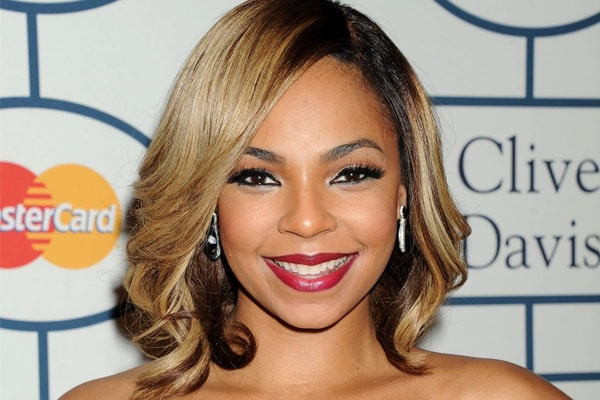 Where is Singer Ashanti Now? She is Recording Album With Rapper Ja Rule