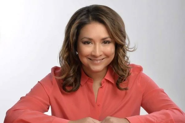 Ayesha Hazarika - Scottish Comedian