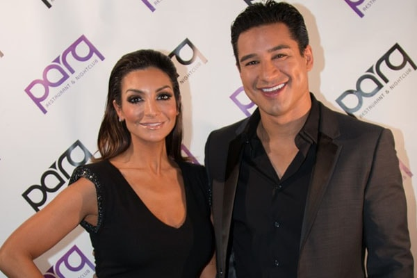 Courtney Mazza Plastic Surgery Encouraged by Husband Mario Lopez