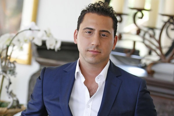 Josh Altman Net Worth – Earnings From Property and Book Selling in LA